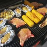 Chuleta, Katas krasse Kartoffeln, Aubergine und Maiskolben - viel Auswahl!