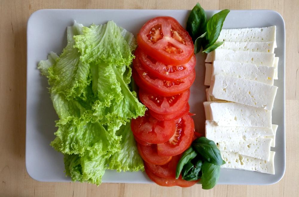 zucchini hamburger mit wedges und bbq sauce arne leckere kost vom rost. Black Bedroom Furniture Sets. Home Design Ideas
