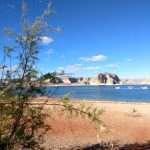 Lake Powell - Wahweap Bay