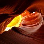 Antelope Canyon Teil 1