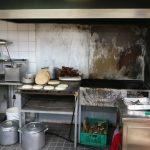 Hier wird Bolo do Caco frisch gebacken