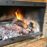Espetadas direkt aus dem Feuer