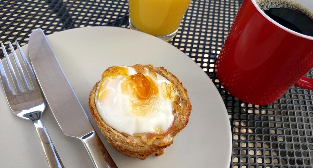 So schmeckt das Frühstück doppelt so gut